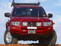 DEFENSA ARB DELANTERA WINCH BAR - L200 (2006-...)