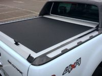 CUBIERTA ENROLLABLE RANGER (2012-...) VERSION WILDTRACK- DOBLE CABINA