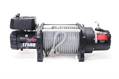 XRC 17500 GEN2 (cable acero)