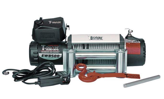T-MAX HEW8500 12V