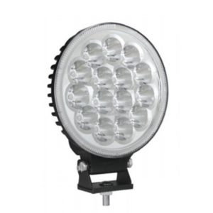 FARO LARGO ALCANCE LED CE 7″ HESTRA HOMOLOGABLE!!!