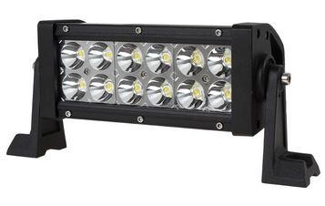 FARO LED 7″ – 2X6 LED – 36W
