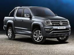ENGANCHE VOLKSWAGEN AMAROK DOBLE CAB. + KIT ELECTRICO