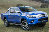 ENGANCHE TOYOTA HILUX REVO (2016-2018) DOBLE CAB. + KIT ELECTRICO