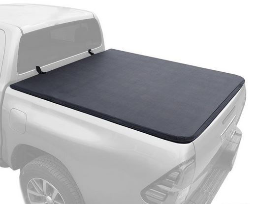 CUBIERTA PLANA SOFT-ROLL-UP PICK-UP