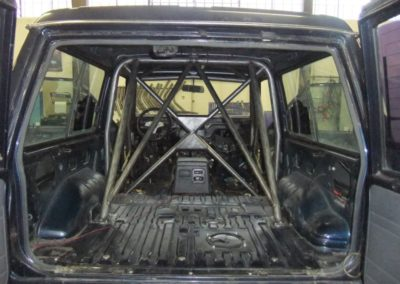 Nissan Patrol GR Y60 dis.311 foto 5