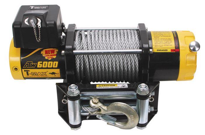 T-MAX ATW-6000 12V