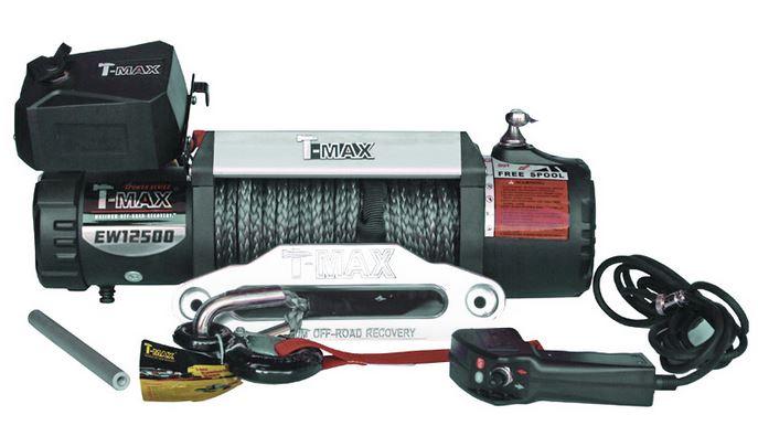 T-MAX HEW12500-P 12V