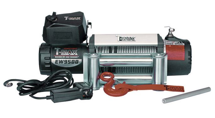T-MAX HEW9500 12V