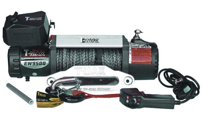 T-MAX HEW9500-P 12V