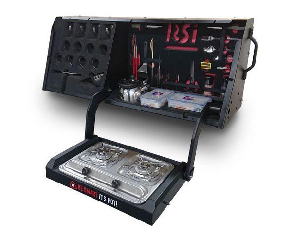 Accesorio RSI STD – SMARTKITCHEN – Módulo de cocina integrada